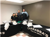 Carrabba's Catering Staff