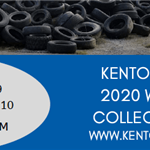 Kenton Co tire collection 2020